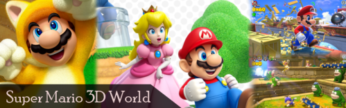 Mario3dgoty